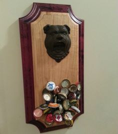 how to build a magnetic bottle opener with style - Magnetic Bottle Opener