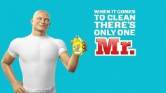 """Catrice C. Fall 2016 Section 1 Mr Clean is known for his bald head and sometimes risky campaigns. These ads are often used to target moms and depict Mr Clean as the """"other man"""" moms love to have around.  These campaigns are great examples of pushing the envelope in print and media campaigns targeting a very specific group."""