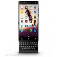 During MWC BlackBerry showed off the all new BlackBerry Venice which is basically a slider