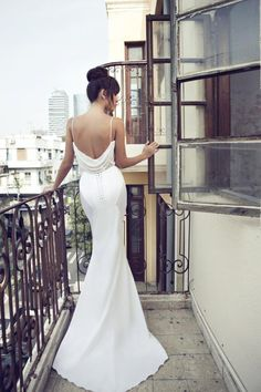 the back.... Julie Vino 2013 Winter Collection