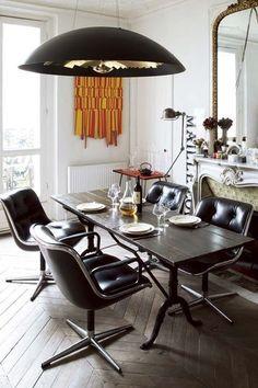 urbnite — Charle Pollock Executive Chair