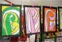 Oceania: New Zealand Maori Koru Art Lesson Plan: Multicultural Art and Craft Lessons for Kids: KinderArt ®
