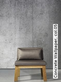 Tapete: Concrete Wallpaper, col.05 - Die TapetenAgentur