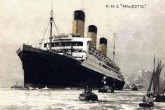 RMS Majestic