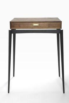 Custom Made Kf Table: Mid Century Modern Table