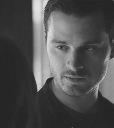 Michael Malarkey as Enzo ❤