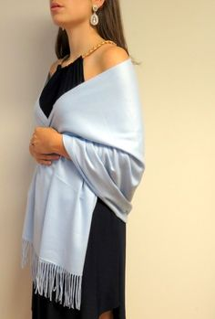 FL CA TX states in south and west coast love cashmere shawls in soft colors to add a cheer touch to a cool day. Stock up for fall winter shawls on sale. http://www.yourselegantly.com/winter-shawls-ruana-wraps/solid-cashmere-wool-shawls.html