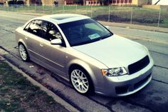 Random pic of your b6... - Page 5