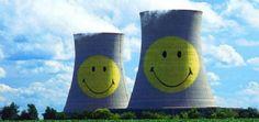 nuclear energy & safety ?