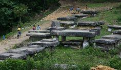Мегалиты и пирамиды Индонезии » ОКО ПЛАНЕТЫ информационно-аналитический портал
