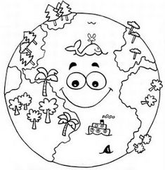 Global Warming Coloring Pages Coloring Pages Global Warming Coloring Pages