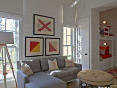 Designer/architect spotlight- Geoff Chick - The Enchanted Home
