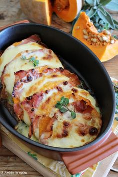 Veggie Recipes, Gourmet Recipes, Healthy Recipes, Polenta, Food Humor, Savoury Dishes, Antipasto, Healthy Cooking, Italian Recipes