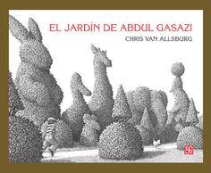 +6 El jardín de Abdul Gasazi. Van Allsburg