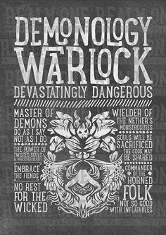 World of Warcraft Class Specialization / Roleplaying / Fantasy Inspired Art Print - Demonology Warlock - Clothing, Art Prints and Posters Available now! #worldofwarcraft #wowwarlock #demonologywarlock #worldofwarcraftwarlock #warcraftart #warlockart #realmone #realmonestore #rpgclass #warlocktshirt #worldofwarcrafttshirt #worldofwarcrafttee