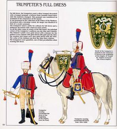 The French Imperial Guard 1804 15 (2)54