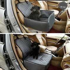 DogLemi 2 In 1 Dog Car Seat Kennel Cover Nonslip Waterproof Fabric Backing with Anchors for All Cars Trucks & SUVsGrey Review https://dogtrainingcollar.co/doglemi-2-in-1-dog-car-seat-kennel-cover-nonslip-waterproof-fabric-backing-with-anchors-for-all-cars-trucks-suvsgrey-review/