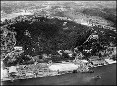 Ciragan Istanbul Turkey 1950