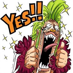 Bartolomeo / Stamp Deco One Piece