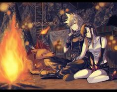 Don't wake Tifa up Final Fantasy 7 Tifa, Final Fantasy Artwork, Final Fantasy Characters, Final Fantasy Vii Remake, Fantasy Series, Fantasy World, Cloud And Tifa, Cloud Strife, Tifa Lockhart