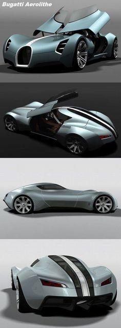 Sweet #BugattiVeyron