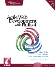 Agile Web Development with Rails 4...