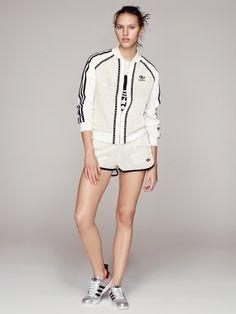 Adidas Originals Klassiker neuinterpretiert - Style - INTRO