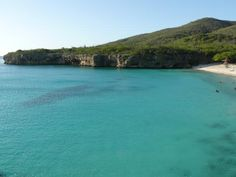 Kenepa Grandi is a beach in Curacao you would never forget!