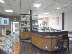 Commerce de 90 m²  à vendre Roquefort la Bédoule