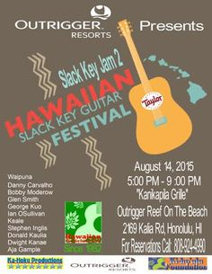 There are numerous #Hawaii #island #festivals in the month of September on the Big Island. Check out our recommendations! #holualoainn