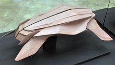 Industrial Design in Victoria Australia: Mike Chester - Monash Clay Studio