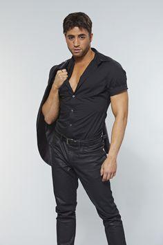 Tvoje tvář má známý hlas: Milan Peroutka jako Enrique Iglesias - 6 Enrique Iglesias, Milan, Sporty, Celebrities, Style, Fashion, Swag, Moda, Stylus