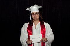 Graduation day at IBMC