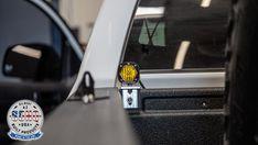 SDHQ Built Billet Chase Light Mounting Kit