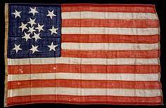 antique flag