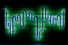 Image result for neon lights drip