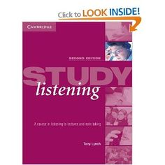 listening task study listening and note Notetaking services if you are looking for note-taking services, or to be a note-taker, please contact student accessibility services.