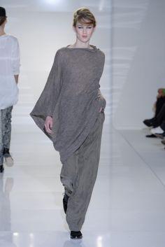 : Bitte Kai Rand - AW14 : Copenhagen Fashion Week