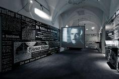 Regional Exhibition Horn 09/Lower Austria | Culture | Projects | BWM Architekten und Partner