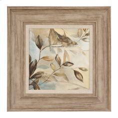 Spring Fling II Framed Art Print | Kirklands