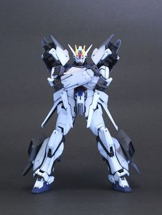 GUNDAM GUY: The Strike Gundam Sortie - GBWC 2015 Japan Entry Build [Updated 11/8/15]