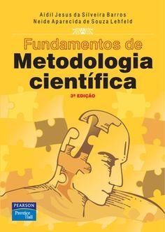 Fundamentos de Metodologia Científica - 3ª edição