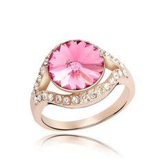 PINK...I love it!! ♥
