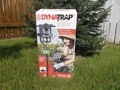 Stretching the One Income Dollar: Review: #Dynatrap Mosquito (and other bugs) Trap- ...