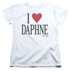 I Heart Daphne