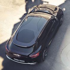 With the Numéro 9 concept car, Citroën renovates a fresh look and revisits a body style of recognised prestige: the shooting brake. Psa Peugeot Citroen, Lamborghini, Ferrari, Bugatti, Citroen France, Jaguar, Citroen Concept, Benz, Sport Cars