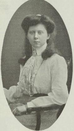 Sophie of Saxe-Weimer-Eisenach
