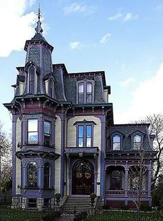 Dream house ❤️