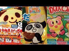 JAPANESE DIY CANDY KIT MARATHON #5 (+playlist)