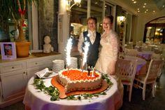 #Hochzeit Marie-Therese-Werner im #Glocknerhof www.glocknerhof.at